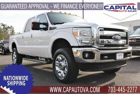 2015_Ford_F-350SD_Lariat_ Chantilly VA