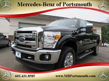 2015_Ford_F-350SD_Lariat_ Greenland NH