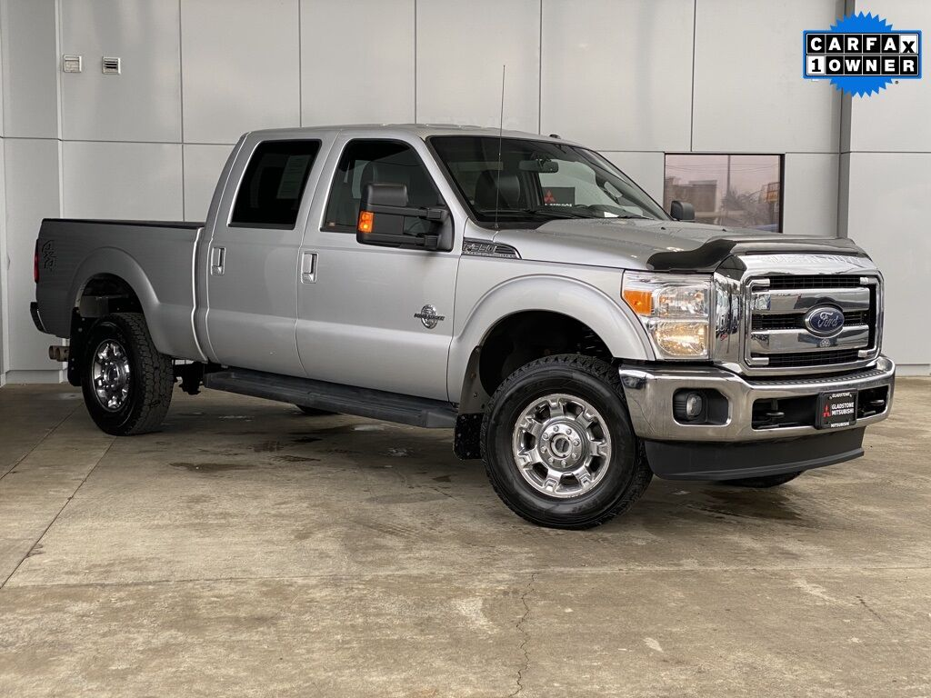2015 Ford F-350SD Lariat Milwaukie OR