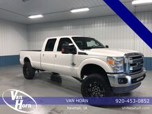 2015_Ford_F-350SD_Lariat_ Newhall IA