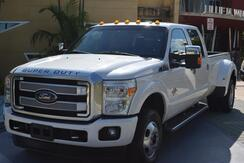 2015_Ford_F-350SD_Platinum_ Miami FL