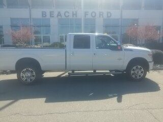 2015 Ford F-350SD Platinum Virginia Beach VA