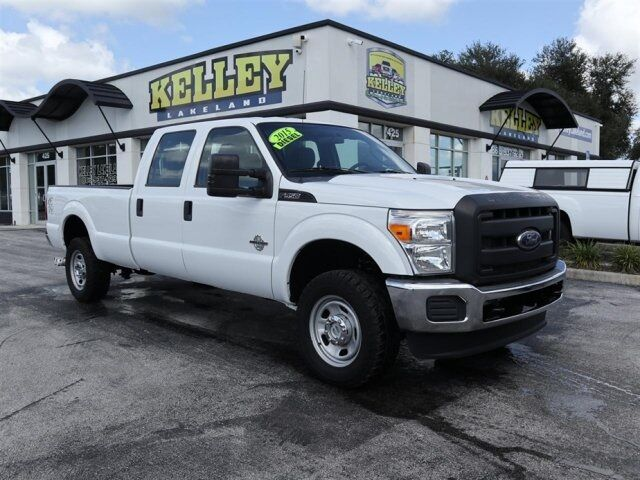 2015 Ford F-350SD XL
