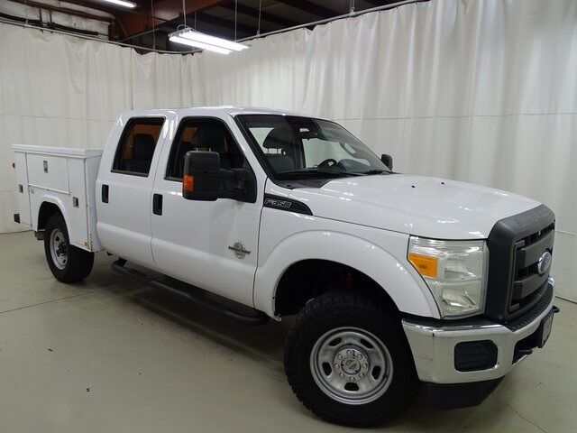 2015 Ford F-350SD XL Raleigh NC