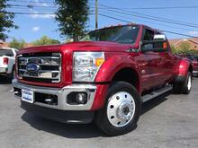 2015_Ford_F-450 Super Duty_King Ranch_ Raleigh NC
