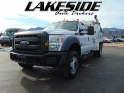2015_Ford_F-550_Crew Cab DRW 2WD_ Colorado Springs CO