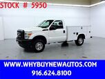 2015 Ford F250 ~ 4x4 ~ Only 75K Miles!