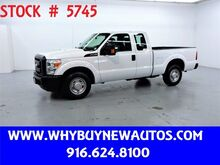 2015_Ford_F250_~ Extended Cab ~ Only 72K Miles!_ Rocklin CA