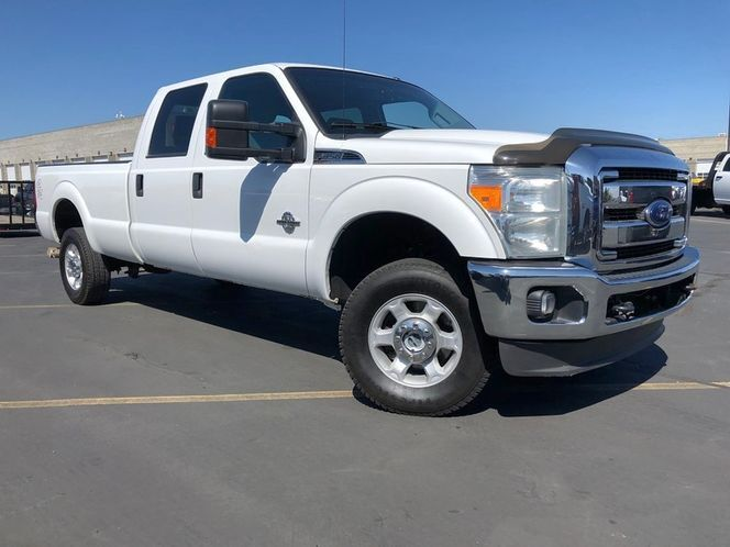 2015 Ford F350 XLT West Valley City UT