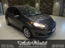 2015_Ford_FIESTA SE HATCHBACK__ Hays KS