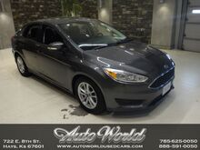 2015_Ford_FOCUS SE__ Hays KS