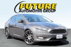 2015_Ford_FOCUS_Sedan_ Roseville CA