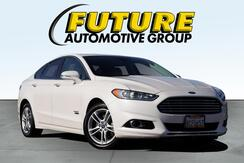 2015_Ford_FUSION ENERGI_Sedan_ Roseville CA