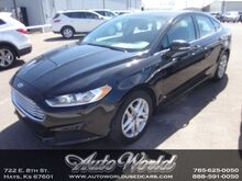 2015_Ford_FUSION SE__ Hays KS