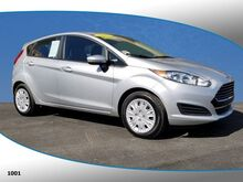 2015_Ford_Fiesta_S_ Belleview FL
