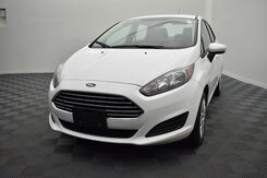 2015_Ford_Fiesta_S_ Hickory NC