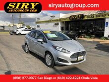 2015_Ford_Fiesta_S_ San Diego CA