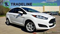 2015 Ford Fiesta SE BLUETOOTH, POWER WINDOWS, POWER LOCKS, AND MUCH MORE!!!