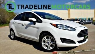 2015_Ford_Fiesta_SE BLUETOOTH, POWER WINDOWS, POWER LOCKS, AND MUCH MORE!!!_ CARROLLTON TX