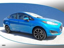 2015_Ford_Fiesta_SE_ Belleview FL