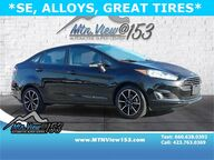 2015 Ford Fiesta SE Chattanooga TN