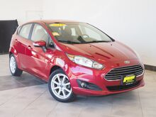 2015_Ford_Fiesta_SE_ Epping NH
