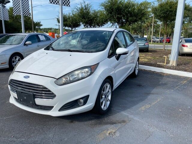 2015 Ford Fiesta SE Gainesville FL