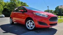 2015_Ford_Fiesta_SE_ Georgetown KY