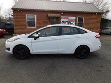 2015_Ford_Fiesta_SE_ Kernersville NC