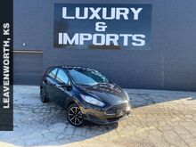 2015_Ford_Fiesta_SE_ Leavenworth KS