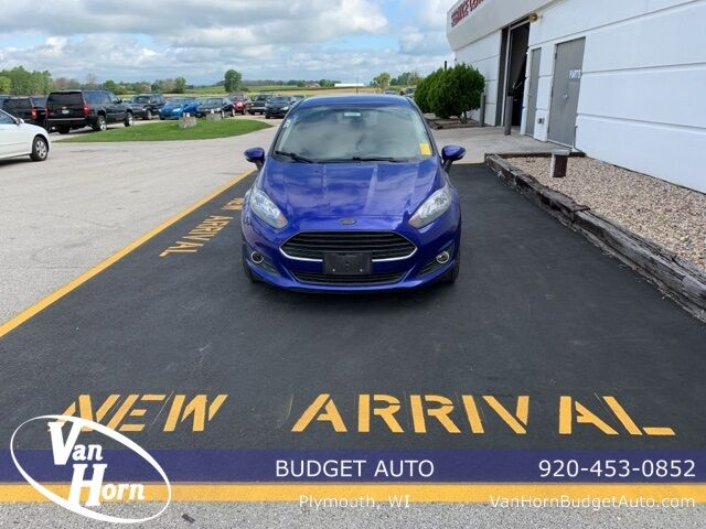 2015 Ford Fiesta SE Plymouth WI