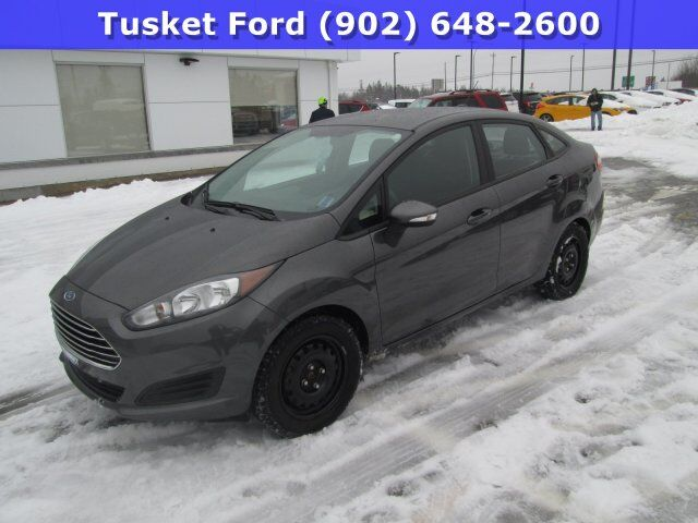 2015 Ford Fiesta SE Tusket NS