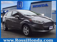 2015_Ford_Fiesta_SE_ Vineland NJ