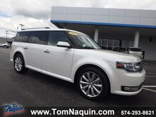 2015_Ford_Flex_4dr Limited FWD_ Elkhart IN