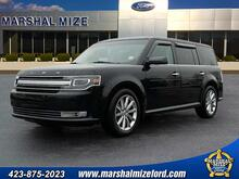 2015_Ford_Flex_Limited_ Chattanooga TN