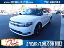 2015_Ford_Flex_Limited_ Las Vegas NV