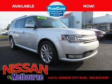 2015_Ford_Flex_Limited_ Melbourne FL