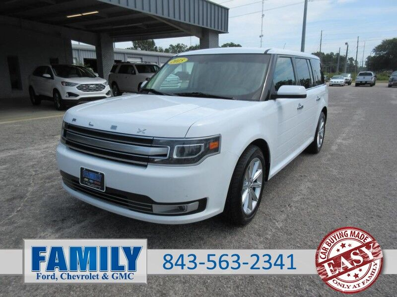 2015 Ford Flex Limited St. George SC