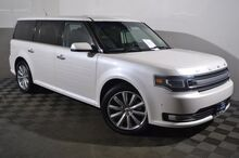 2015_Ford_Flex_Limited_ Seattle WA