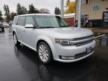 2015_Ford_Flex_Limited_ Spokane WA