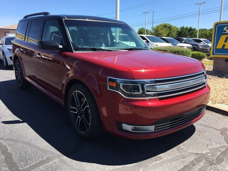 2015 Ford Flex Limited St George UT