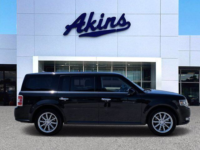 2015 Ford Flex Limited Winder GA