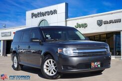2015_Ford_Flex_SE_ Wichita Falls TX