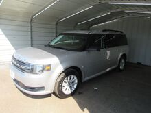 2015_Ford_Flex_SE FWD_ Dallas TX