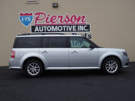 2015 Ford Flex SE Middletown OH
