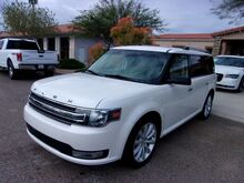 2015_Ford_Flex_SEL_ Apache Junction AZ