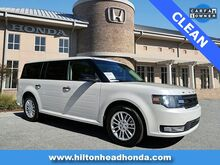 2015_Ford_Flex_SEL_ Bluffton SC