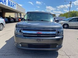2015_Ford_Flex_SEL_ Cleveland OH