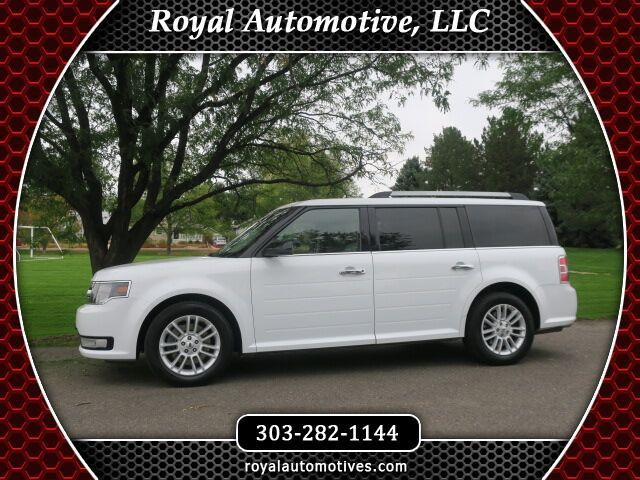 2015 Ford Flex SEL Englewood CO