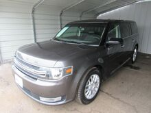2015_Ford_Flex_SEL FWD_ Dallas TX
